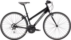 Cannondale Quick 8 Womens 2019 - Hybrid Sports Bike