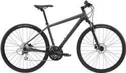 Cannondale Quick CX 4 2018 - Hybrid Sports Bike