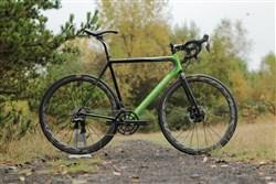 2d7e85d4435 Cannondale SuperSix EVO Hi-MOD Disc Team 2019 | Tredz Bikes