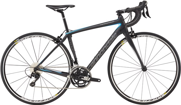 Cannondale Synapse Carbon Womens 105 2018 - Road Bike