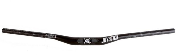Joystick Binary Carbon 20mm Rise MTB Bar - 760mm x 35mm