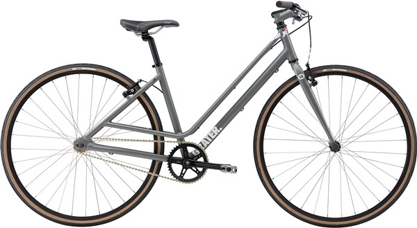 Charge Grater 0 Mixte Womens 2017 - Hybrid Sports Bike
