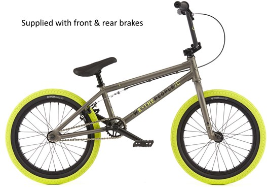 WeThePeople Curse 18w 2017 - BMX Bike