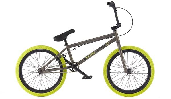 We The People Curse 20w 2017 - BMX Bike