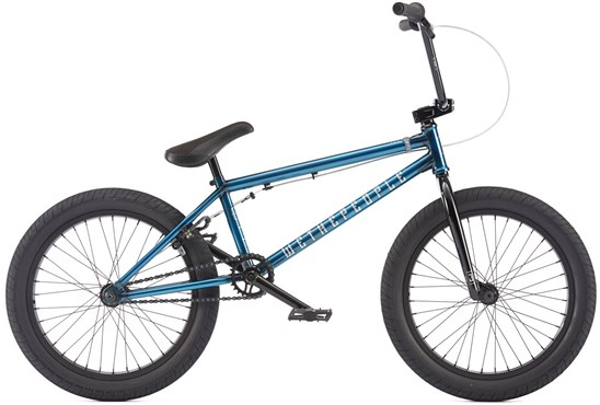 We The People Justice 20w 2017 - BMX Bike