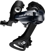 Product image for Shimano RD-R3000 Sora Rear Derailleur 9 Speed GS