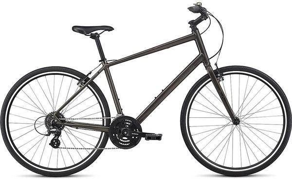 Specialized Alibi Sport  700c 2018 - Hybrid Sports Bike
