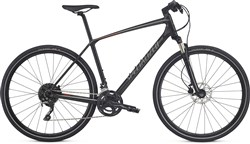 Specialized Crosstrail Elite Carbon 700c  2018 - Hybrid Sports Bike