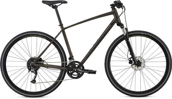 Specialized Crosstrail Sport 700c  2020 - Hybrid Sports Bike