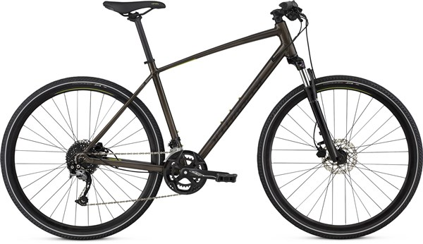 Specialized Crosstrail Sport 700c  2020 - Hybrid Sports Bike