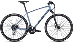 Specialized Crosstrail Sport 700c  2019 - Hybrid Sports Bike