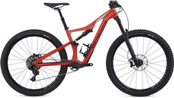 "Product image for Specialized Rhyme Comp Carbon Womens 27.5""  Mountain Bike 2017 - Trail Full Suspension MTB"