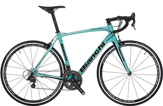 Bianchi Infinito CV Chorus 2017 - Road Bike