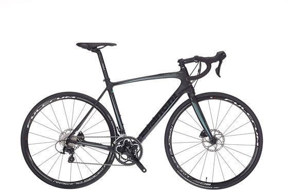 Bianchi Intenso Disc 105 2017 - Road Bike