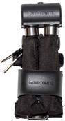 Kryptonite Keeper 810 Folding Lock