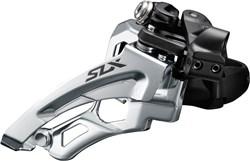 Shimano SLX M7000 10spd Front Side Swing Derailleur