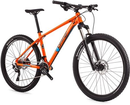 "Orange Clockwork 120 27.5"" Mountain Bike 2017 - Hardtail MTB"