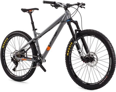 "Orange Crush Pro 27.5"" Mountain Bike 2017 - Hardtail MTB"