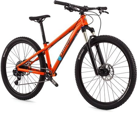 "Orange Zest 26"" Mountain Bike 2017 - Hardtail MTB"