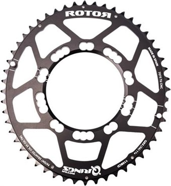 Rotor Q-Ring BCD 110 Outer Chainring