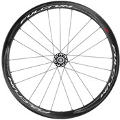 Product image for Fulcrum Racing Quattro 40mm Carbon Disc Wheelset