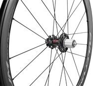 Fulcrum Racing Quattro 40mm Carbon Disc Wheelset