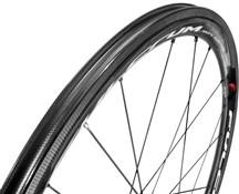 Fulcrum Racing Quattro Carbon 40mm Clincher Road Wheelset
