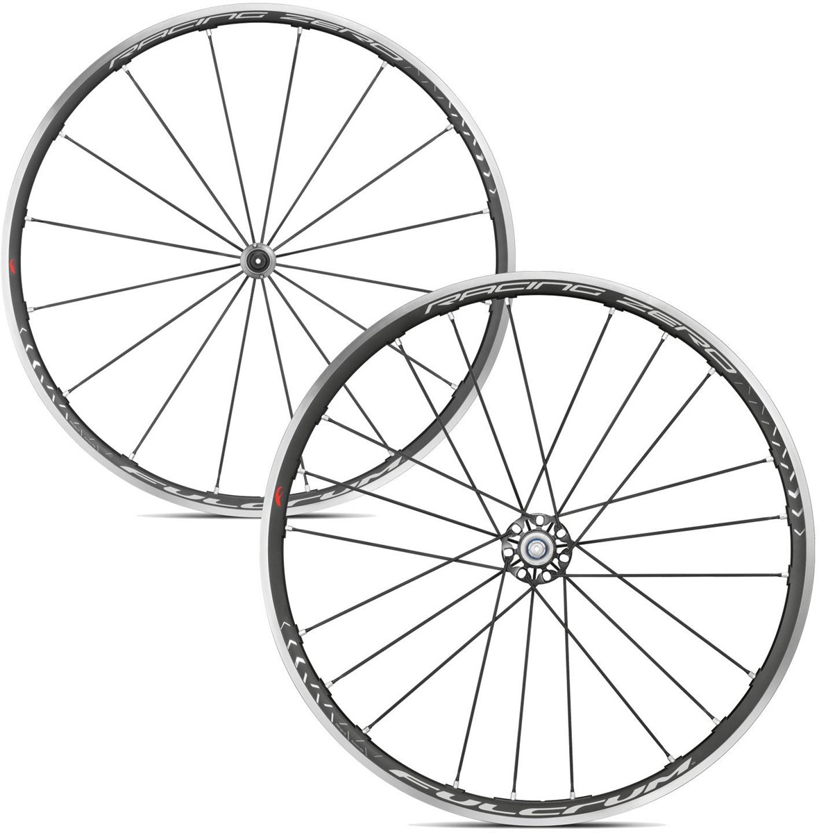 Fulcrum Racing Zero C17 Clincher Road Wheelset | Hjulsæt