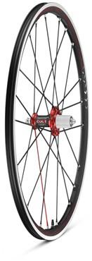 Fulcrum Racing Zero C17 Competizione Clincher Wheelset