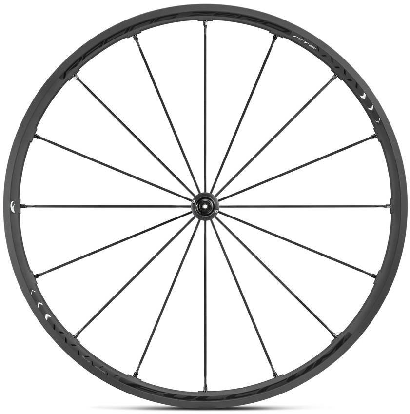 Fulcrum Racing Zero Nite C17 Clincher Road Wheelset | Hjulsæt