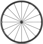 Product image for Fulcrum Racing Zero Nite C17 Clincher Road Wheelset