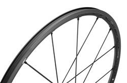 Fulcrum Racing Zero Nite C17 Clincher Road Wheelset