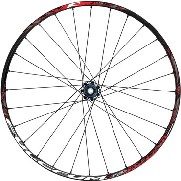 "Fulcrum Red Passion QR MTB 27.5"" Wheelset"