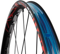 "Fulcrum Red Passion QR MTB 27.5"" Wheelset"