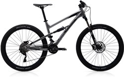"Polygon Siskiu D7 27.5"" Mountain Bike 2018 - Trail Full Suspension MTB"