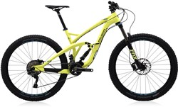 "Polygon Collosus T6 27.5"" Mountain Bike 2017 - Trail Full Suspension MTB"