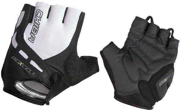 Chiba BioXCell Line Mitt Short Finger Gloves SS16 | Handsker