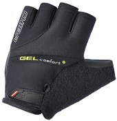 Chiba Gel Comfort Plus Mitts Short Finger Gloves SS16