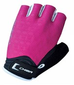 Chiba Womens Air Plus All Round Mitts Short Fingered Gloves SS16