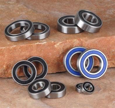 Wheels Manufacturing Sealed Cartridge Bearing (Pair)