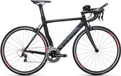 Product image for Cube Aerium HPA Pro 28  2017 - Triathlon Bike