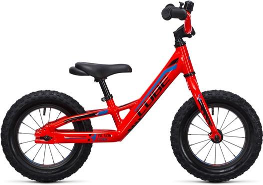 Cube Cubie 120 12W  2017 - Kids Balance Bike