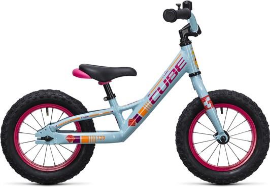 Cube Cubie 120 Girl 12W  2017 - Kids Balance Bike