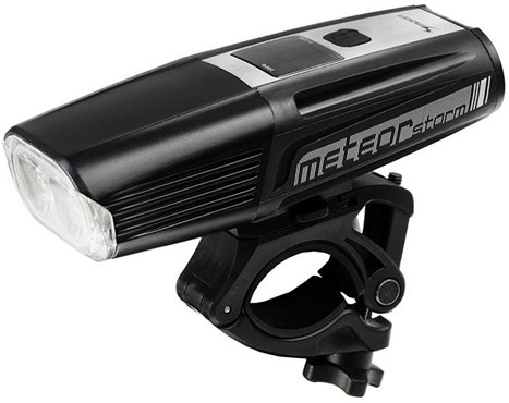 Moon Meteor Storm Pro Front Light