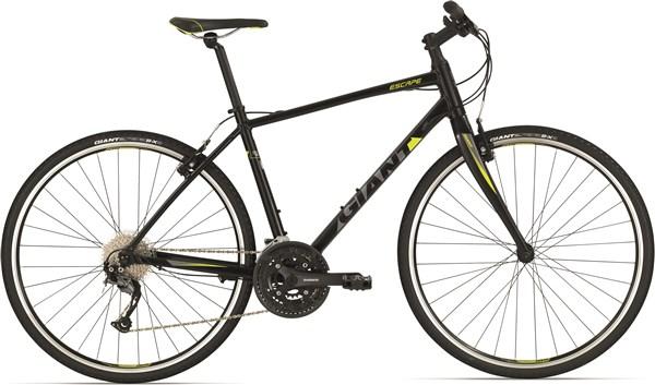 Giant Escape 1 2017 - Hybrid Sports Bike