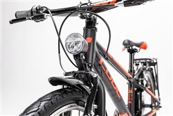 Cube Kid 200 Street Boys 20W  2017 - Kids Bike