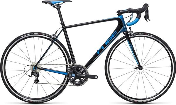 Cube Litening C:62 28  2017 - Road Bike