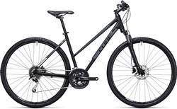 Cube Nature  Trapeze  2017 - Hybrid Sports Bike