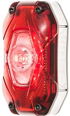Moon Shield-X Auto Rear Light