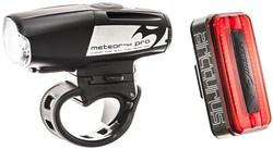 Moon Meteor Auro Pro and Arcturus Auto Pro Light Set